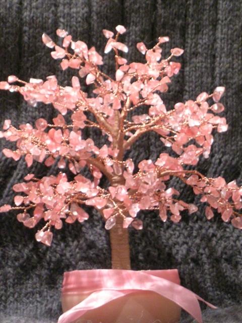 Схемы бисероплетения цветов и деревьев.